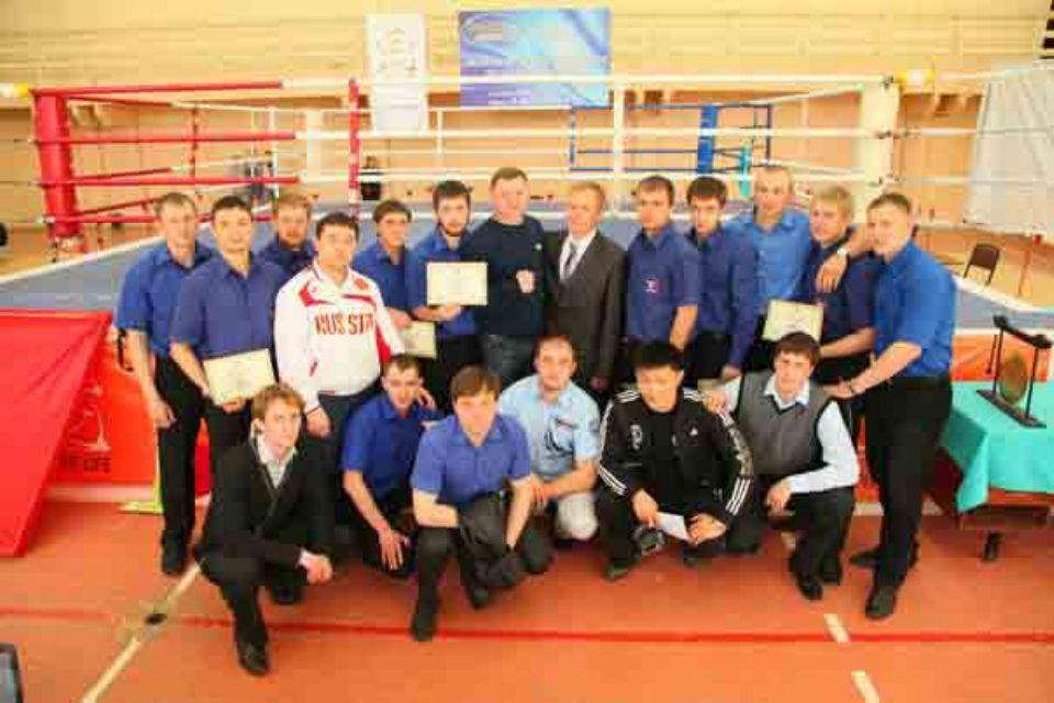 аттестация тренеров на судейском семинаре омской областной федерации тайского бокса